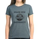 Beach Bum University2 T-Shirt(w)