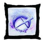 SFB logo 1 Throw Pillow