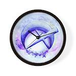 SFB logo 1 Wall Clock