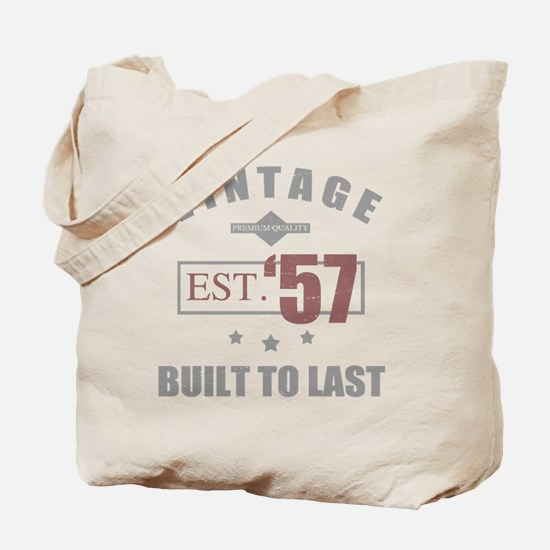 Cool 60th birthday 60 new 40 Tote Bag