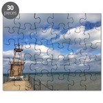 Farwell Pier Puzzle