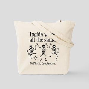 Same Inside Tote Bag, 2-Sided
