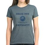 Beach Bum University Wt-Shirt