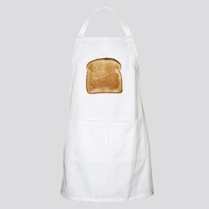 Toast BBQ Apron