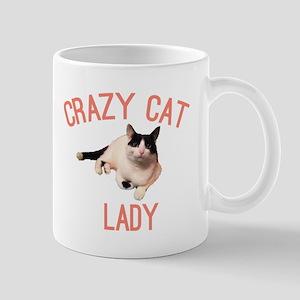 Crazy Cat Lady - Kaija Mugs