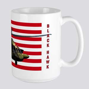 UH-60 Black Hawk Mugs