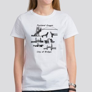 Bridge City Women's T-Shirt