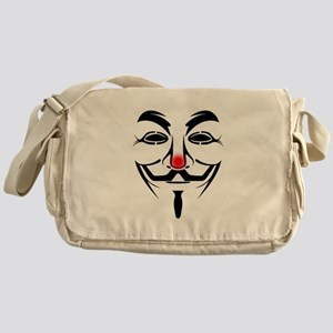 Anonymous Alcoholic Messenger Bag