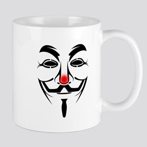 Anonymous Alcoholic Mugs