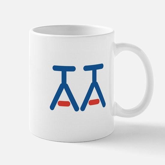 Alcoholics Anonymous Netherlands Logo Mugs