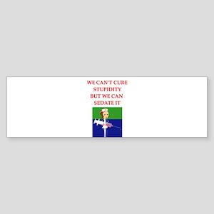 24 Bumper Sticker