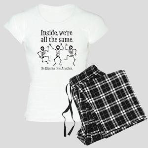 SAME INSIDE Women's Light Pajamas