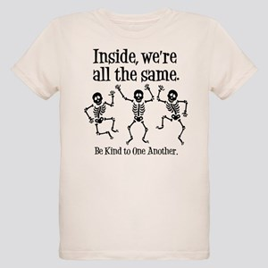 SAME INSIDE Organic Kids T-Shirt