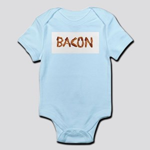Bacon in the Shade of Bacon Body Suit