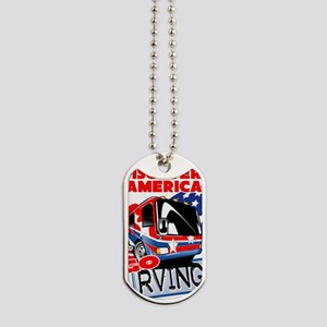 RVing 3 Dog Tags
