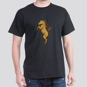 Horse On Hind Legs T-Shirt