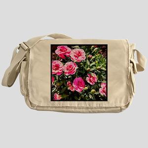 Cloves Messenger Bag