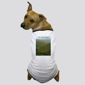 Irish Prayer Dog T-Shirt