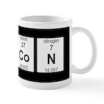 Periodic Bacon Mugs