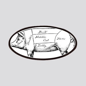 Pig Diagram Patches
