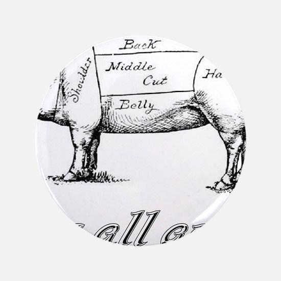 """Itsallgood.jpg 3.5"""" Button (100 pack)"""