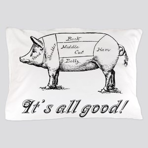 Itsallgood Pillow Case