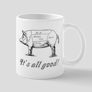 Itsallgood Mugs