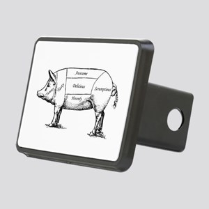 Tasty Pig Hitch Cover