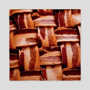 Bacon weave Queen Duvet