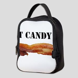 Meat candy bar Neoprene Lunch Bag