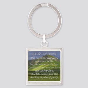 Old Irish Blessing #5 Keychains