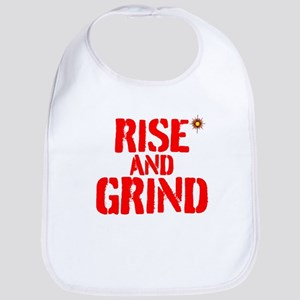 Rise And Grind Bib