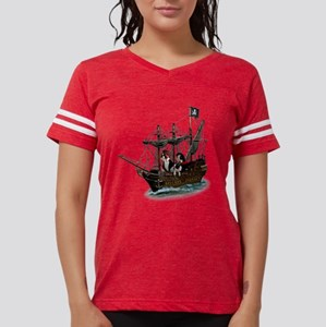 Biscuit Pirates T-Shirt