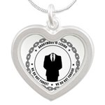 anonymoussealwithchain Necklaces