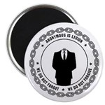 anonymoussealwithchain Magnets