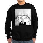 anonymoussealwithchain Sweatshirt