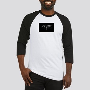 We are anonymous Baseball Jersey