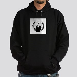 Anonymous Seal Hoodie