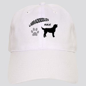 Labradoodles Rule Cap