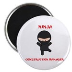 Ninja Construction Manager 2.25
