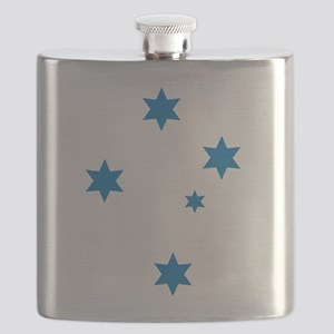 Southern Cross Flask