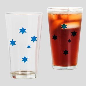 Southern Cross Drinking Glass