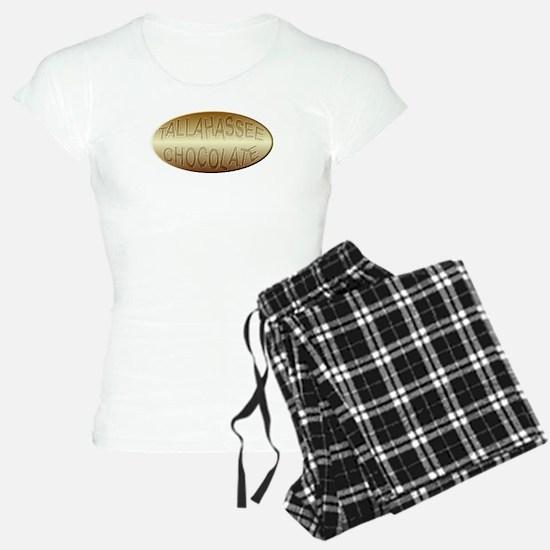 TALLAHASSEE CHOCOLATE Pajamas