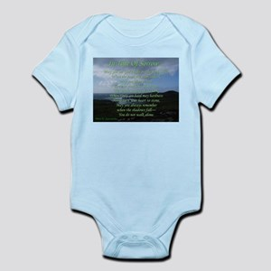 In Time of Sorrow Body Suit