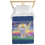 Night Angel #1 Twin Duvet