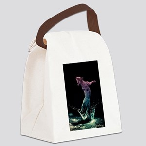 Jump Canvas Lunch Bag