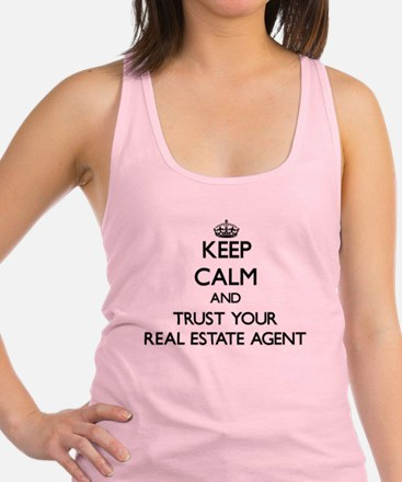 Keep Calm and Trust Your Real Estate Agent Racerba