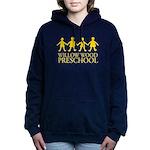 Willow Wood Logo Women's Hooded Sweatshirt