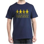 Willow Wood Logo Mens T-Shirt