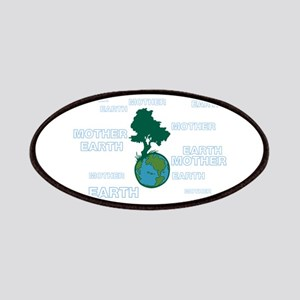 EARTH MOTHER / MOTHER EARTH Patches